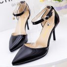 Free shipping ladies Fashion shoes, pointed toe, thin heels pumps women shoes