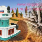 Jingerui hot sale biomass granulator factory for sale