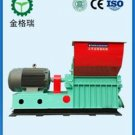 Jingerui palm shell crusher china for sale