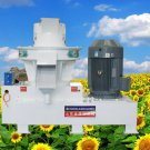 Jingerui customized sunflower stem granulator for sale China