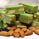 All Natural Green Tea Almond Scented Shampoo 16 Oz