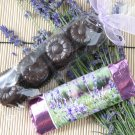 All Natural Lavender Chocolate Scented Shampoo 16 Oz