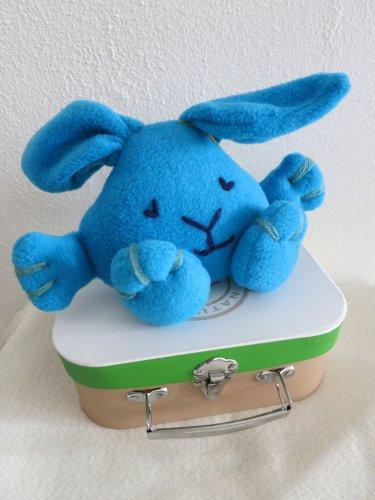 Rag Doll Cutie Bunny