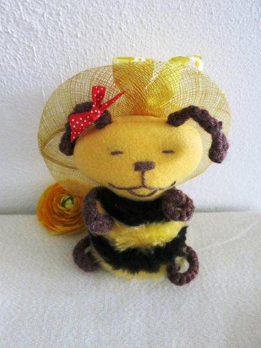 Rag Doll Beena Bee