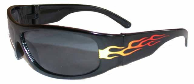 Birdz Biker Style  Sunglasses