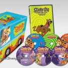 Brand New Scooby-Doo, Where Are You!: The Complete Series (DVD 2012, 8-Disc Set) m5