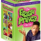 Fresh Prince of Bel Air Complete Seasons 1 2 3 4 5 6 (DVD Box Set TV Series) New M24