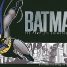 ~BRAND NEW~ The Batman - The Complete Animated Series (DVD, 2008) m31