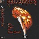 Halloween Original (1978) New Sealed DVD John Carpenter m36