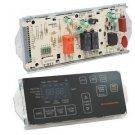 New 6610456 Whirlpool Range Black Electronic Control Board