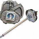 134735700 Frigidaire Washer Transmission Assembly 134588800