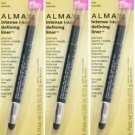 3X ALMAY INTENSE I-COLOR DEFINING LINER FOR HAZEL EYES TEAL  # 033 NEW BOXED