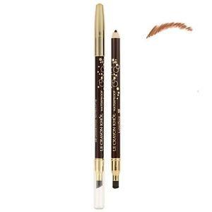 Lancome Le Crayon Khol Waterproof Eye Pencil  CHATAIGNE LOT OF 4 LINERS