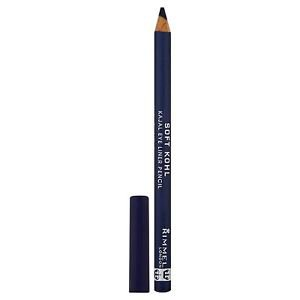 RIMMEL LONDON Soft Kohl Kajal Eye Liner Pencil - Denim Blue New