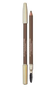 10X LANCOME LE CRAYON POUDRE POWDER PENCIL FOR BROWS BRUNET BROWN  NEW FULL SIZE