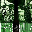 Space Probe Taurus aka Space Monster 1965