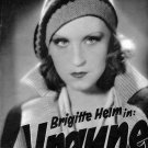 Alraune 1930  Brigitte Helm  Richard Oswald