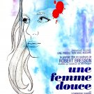Une Femme Douce 1969 Robert Bresson