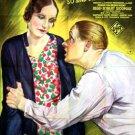 Abschied aka Farewell 1930 Robert Siodmak & Emeric Pressburger