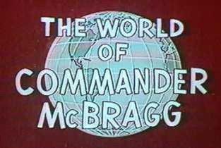Commander McBragg All 48 NOT 45