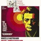 Lo Straniero aka The Stranger 1967