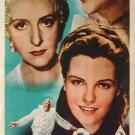 Komödianten aka The Comedians 1941 GW Pabst