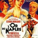 L'Oro di Napoli aka The Gold of Naples 1954