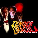 Tender Dracula aka  Tendre Dracula 1974 Peter Cushing as Dracula