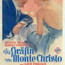 Die Gräfin von Monte Christo aka The Countess of Monte Cristo 1932
