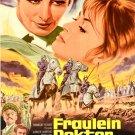 Fraulein Doktor 1969 Suzy Kendall, Kenneth More