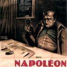 Napoleon auf St. Helena 1929 Abel Gance, Lupu Pick