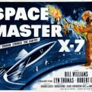 Space Master X-7 1958