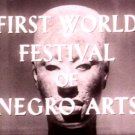 First World Festival of Negro Arts 1966