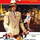 Beau James 1957  Bob Hope