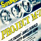 The Net aka Project M-7  1953