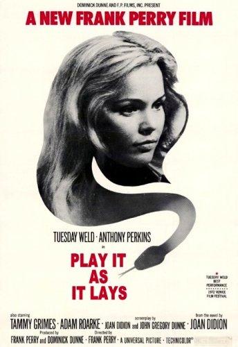 Play It As It Lays 1972