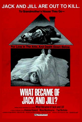 What Became of Jack and Jill 1972