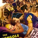 The Mongols aka I Mongoli uncut 1961