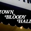 Town Bloody Hall  1971