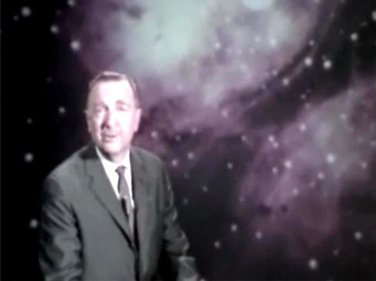 UFO Friend, Foe or Fantasy CBS Reports 1966