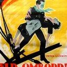 Eld Ombord - En Berattelse Fran Sjon aka The Hell Ship  192
