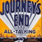 Journey's End  1930