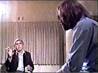 CHARLES MANSON  TOM SNYDER - RARE PRISON INTERVIEW