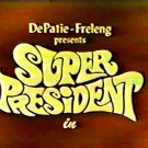 Super President 1967 animated