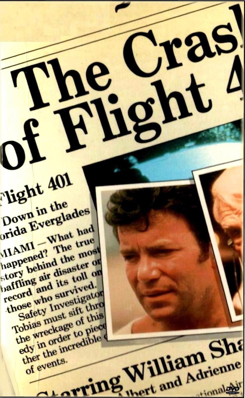 The Crash of Flight 401 1978