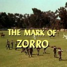 The Mark of Zorro 1974  Frank Langella