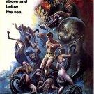 Warlords of Atlantis 1978