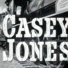 Casey Jones 1957 Complete