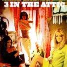 Three in the Attic 1968