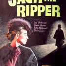 Jack the Ripper 1959 3 versions